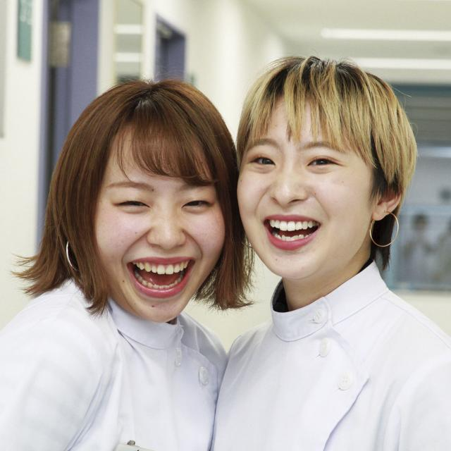 日本美容専門学校 2019 体験入学 【専門科】3