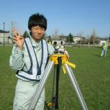 オンライン体験入学【環境土木・測量・施工管理科】の詳細