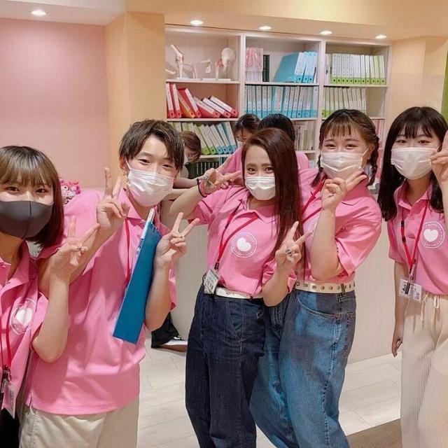 仙台医療秘書福祉専門学校 【無料バス付き】オープンキャンパス★1