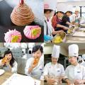 辻製菓専門学校 ★☆FOOD&SWEETS FESTA☆★料理もお菓子も栄養も!