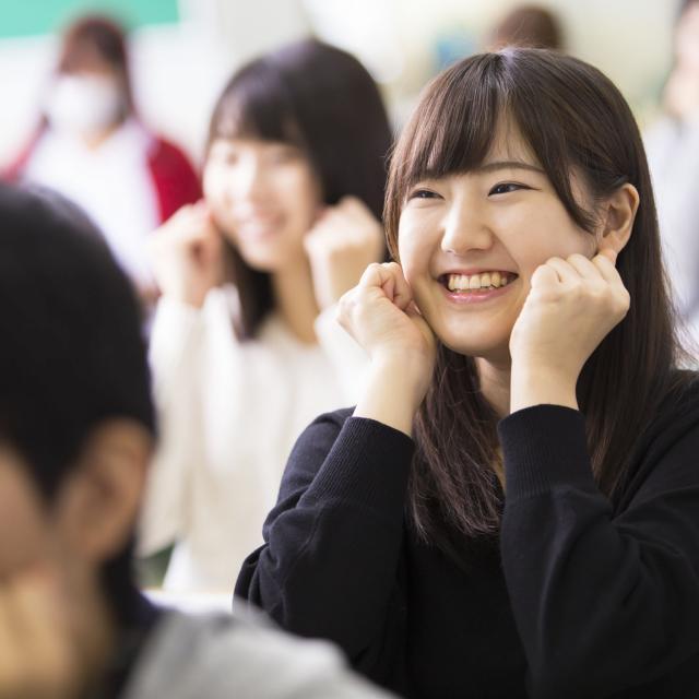 横浜高等教育専門学校 進路はお決まりですか?いよいよ最終入試が近づいています。1