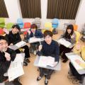 群馬パース大学福祉専門学校 ☆ 6/16(土) PAZのオープンキャンパス開催!! ☆