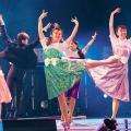 東京ダンス&アクターズ専門学校 テーマパークレッスン&「ナリカタ」対策セミナー
