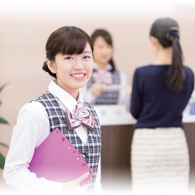 日本医歯薬専門学校 医療事務学科 オープンキャンパス1