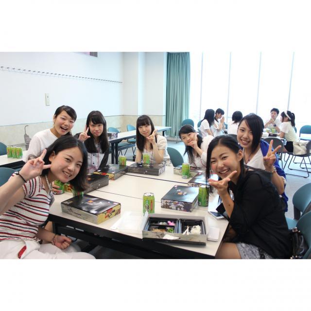 大阪ブライダル専門学校 【スプリングスクール】トラジャル生を1日体験☆3