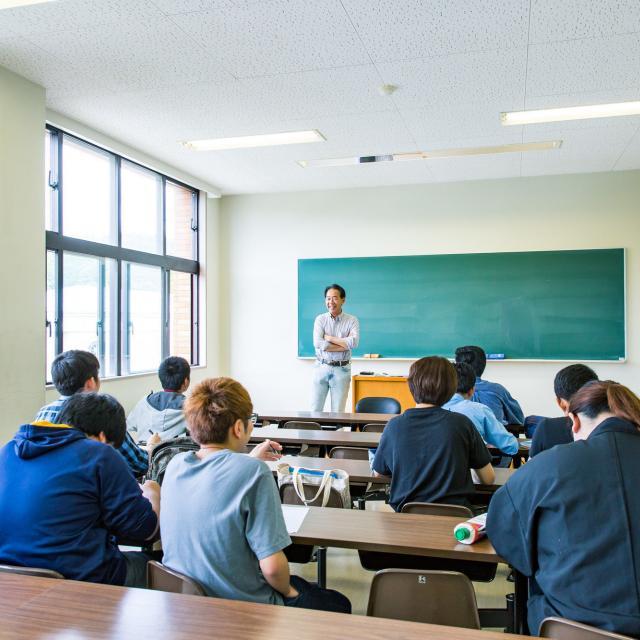 高野山大学 オープンキャンパス4