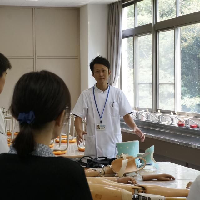 長崎医療技術専門学校 長崎で働くなら医技専1