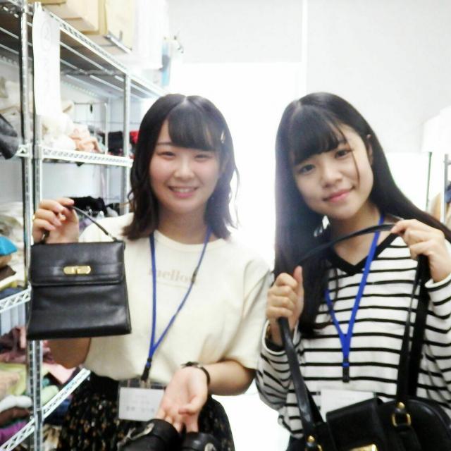 目白ファッション&アートカレッジ ◆来校型◆ファッションビジネスを学んでみよう!2