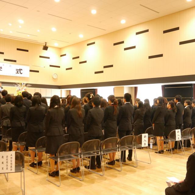「横浜中央看護専門学校 5階 講堂」の画像検索結果