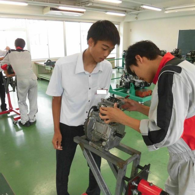 専門学校 広島工学院大学校 見る!知る!感じる2020年工学院!3