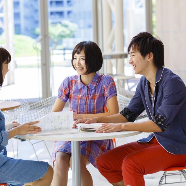 新潟会計ビジネス専門学校 NABIオープンキャンパス2