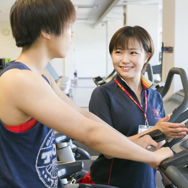 千葉リゾート&スポーツ専門学校 【高校生・再進学をお考えの方対象】オープンキャンパス1
