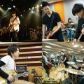 大阪スクールオブミュージック専門学校 1DAYバンドパフォーマンス体験