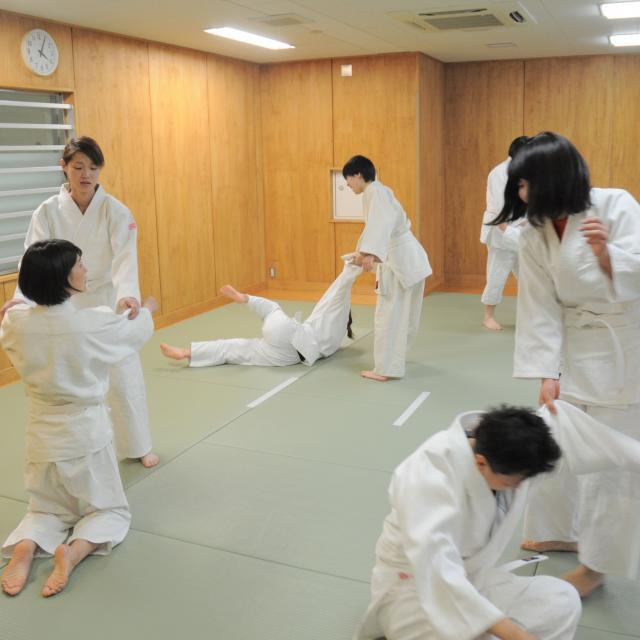 東京医療福祉専門学校 授業見学会(平成30年度)3