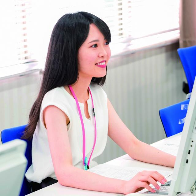 麻生情報ビジネス専門学校 福岡校 2021オープンキャンパス2