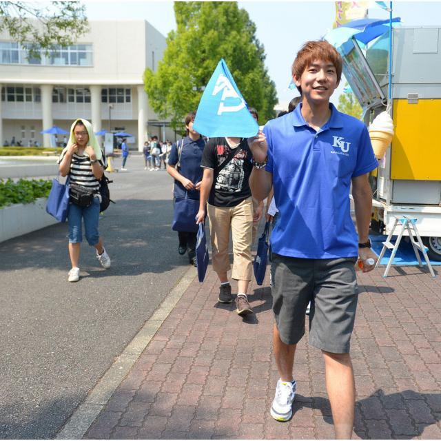 神奈川大学 夏のオープンキャンパス【湘南ひらつかキャンパス】1