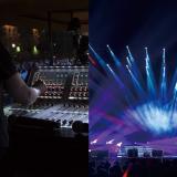 ライブのスタッフを 体験してみよう!音響、照明オペレート体験の詳細