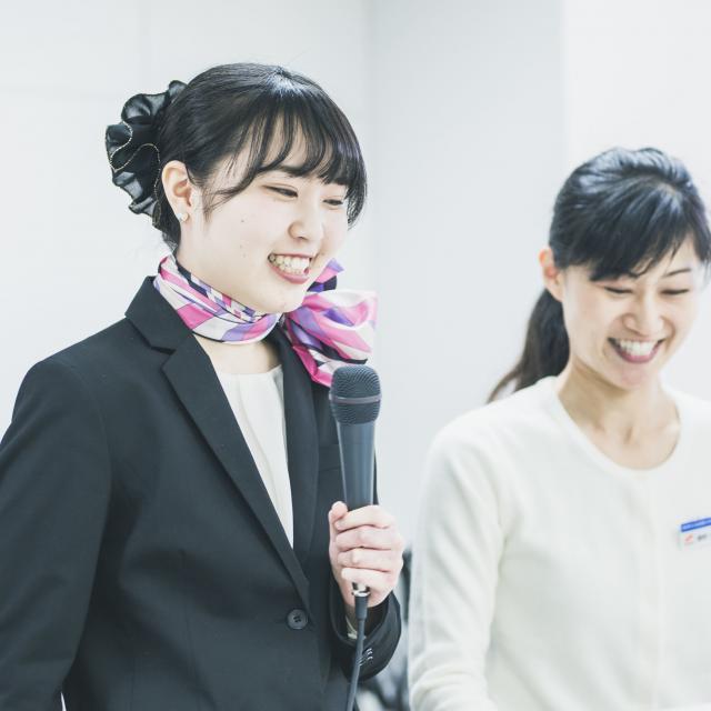 経専北海道観光専門学校 高校3年生&既卒者限定特別学校説明会1