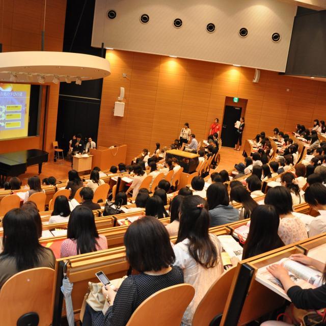 フェリス女学院大学 夏のオープンキャンパス20202