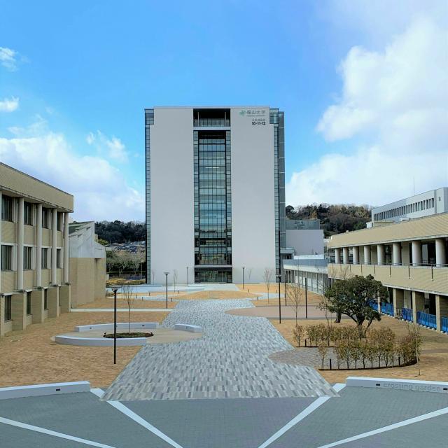 福山大学 【完全予約制】2021年度 キャンパス見学会のお知らせ1