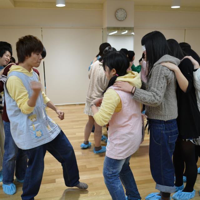 札幌こども専門学校 無料送迎バスツアー付オープンキャンパス4