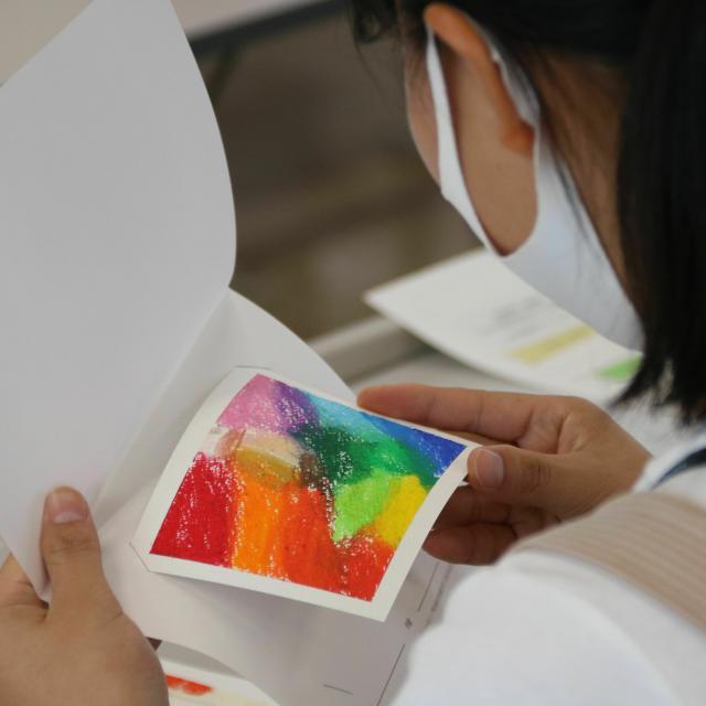 """九州大谷短期大学 夏のオープンキャンパスは 楽しさ """"ギュッ"""" と!3"""