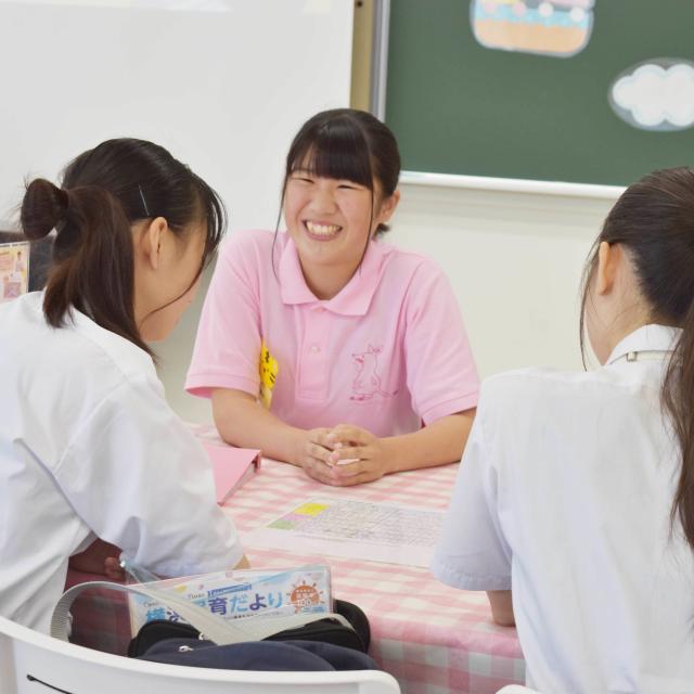 横浜保育福祉専門学校 高校既卒者対象説明会2