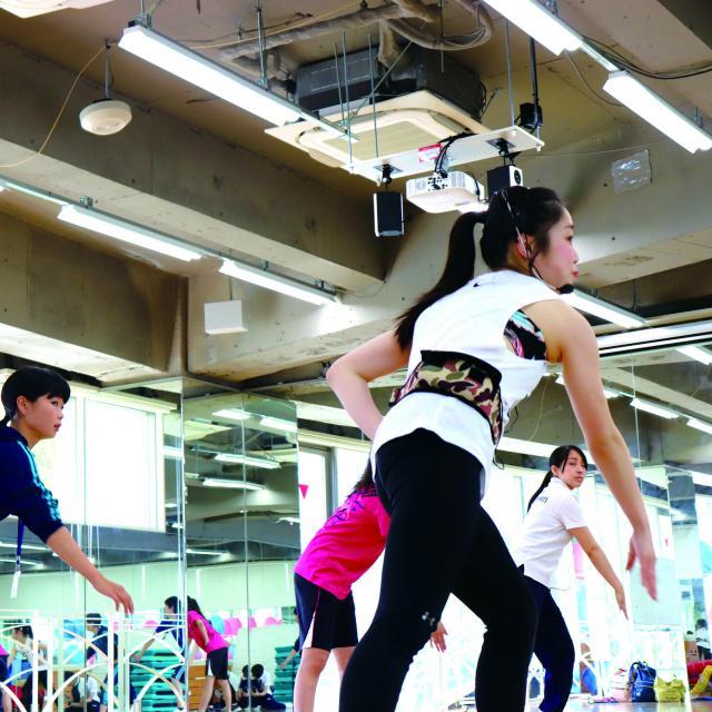 名古屋リゾート&スポーツ専門学校 全学年対象☆オープンキャンパス!1