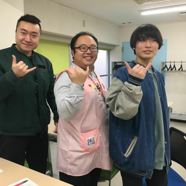 日本児童教育専門学校 【学科別】夜間主コースの説明会|初めて方向け|来校型3