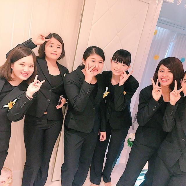 名古屋ウェディング&ブライダル専門学校 ★オープンキャンパス★ウェディングパーティー3