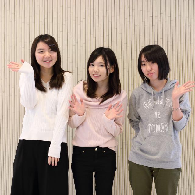 京都コンピュータ学院鴨川校 KCGオープンキャンパス20181
