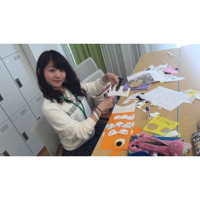 東京未来大学福祉保育専門学校 入試対策セミナーで特待生入試対策!!1
