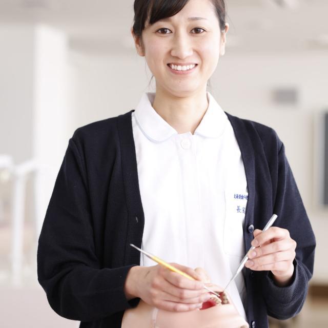 北海道歯科衛生士専門学校 夜間相談会2