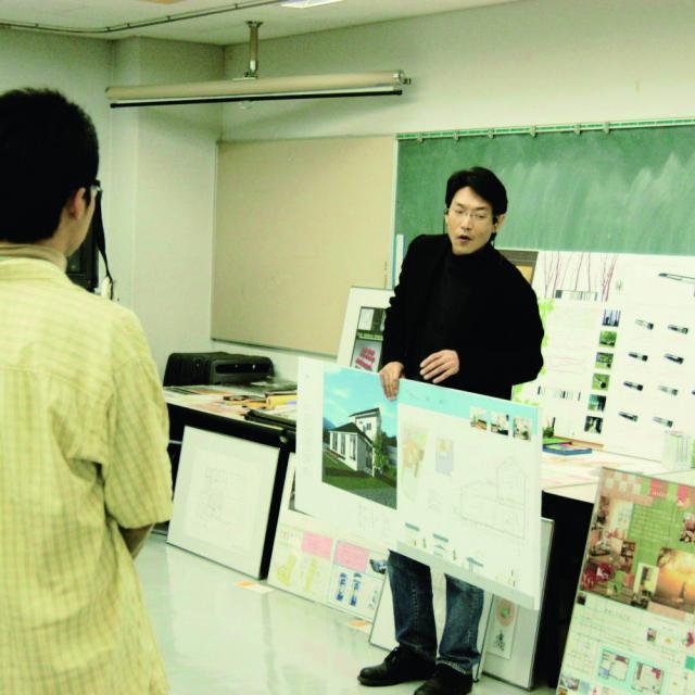 熊本デザイン専門学校 オープンキャンパス3