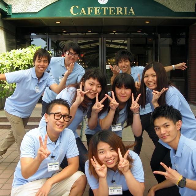 日本経済大学 ☆福岡キャンパス オープンキャンパス2018☆2