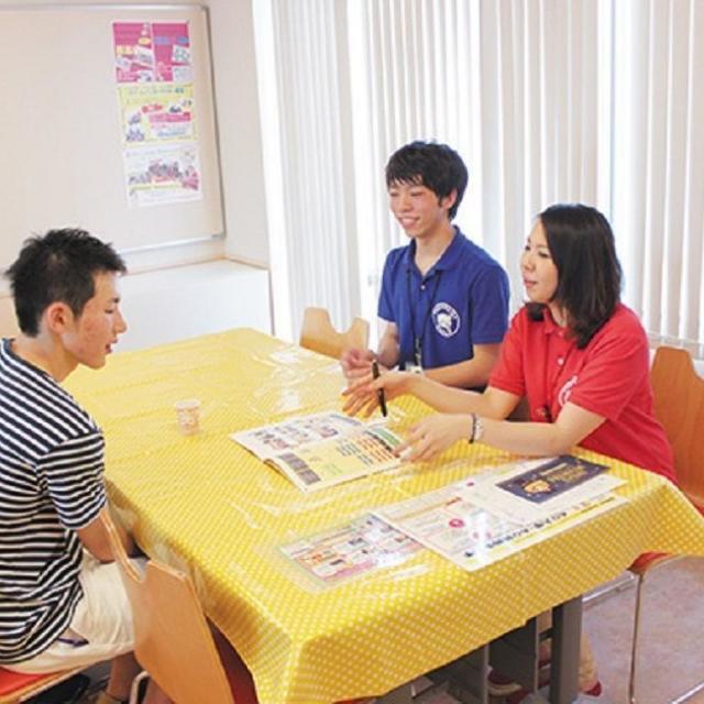 横浜こども専門学校 ミニオープンキャンパス♪個別相談会*高校3年生・既卒向け*1