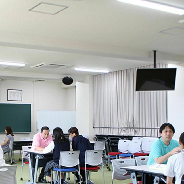 純真短期大学 ☆平日見学会☆(予約制)1