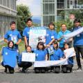 2019年夏のオープンキャンパス/びわこ成蹊スポーツ大学