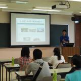 自然、アウトドアの授業を体験!オープンキャンパス開催!の詳細