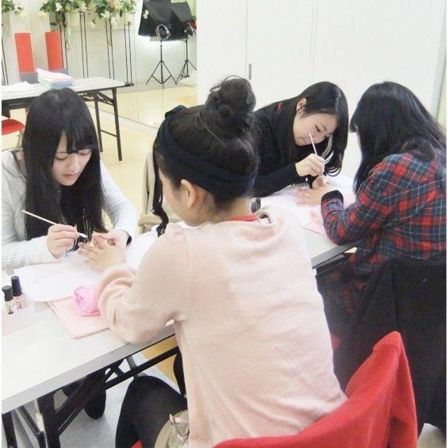 名古屋ブライダルビューティー専門学校 『憧れの自分をみつける』OPEN CAMPUS2