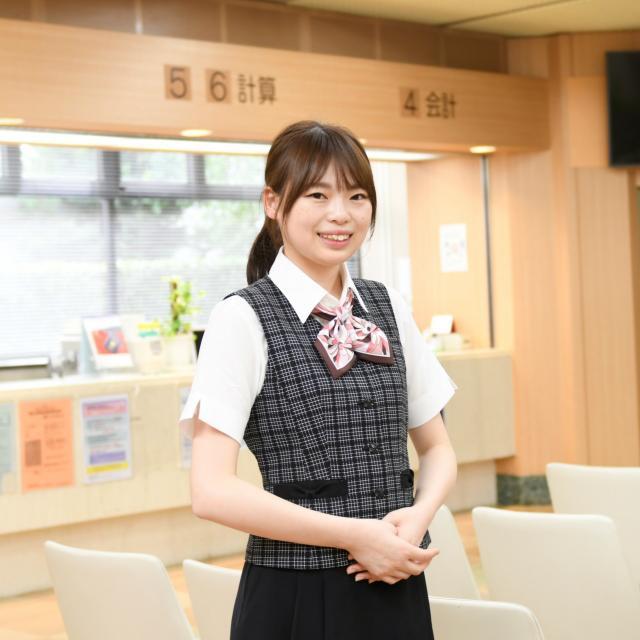 早稲田速記医療福祉専門学校 ★*ステキ女子の仕事といえば・・・医療秘書*★1