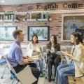 ホスピタリティ ツーリズム専門学校 新高校1,2年生限定オープンキャンパス(総合英語科)