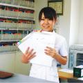 筑波研究学園専門学校 医療事務の楽しさがよく分かる【夏の特別模擬授業】