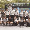 福岡国土建設専門学校 2年生対象オープンキャンパス