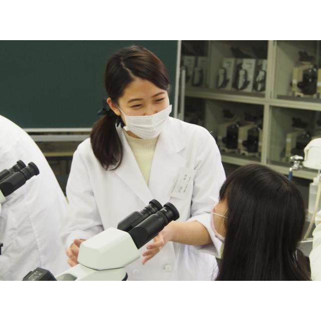 昭和医療技術専門学校 【高校生対象】未来の職場を見学できる特別なオープンキャンパス2