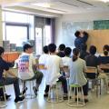 大阪電子専門学校 12月 一度OCに来た方へ!当校がよりわかるプレ授業開催♪