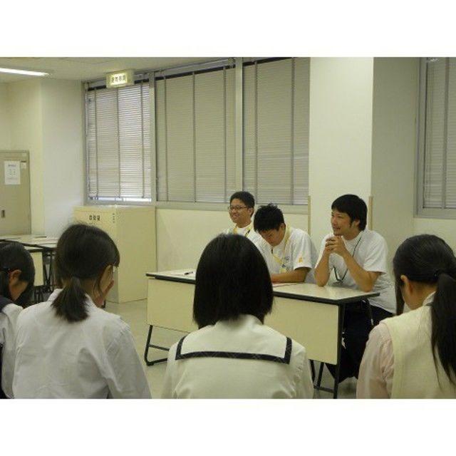 小倉リハビリテーション学院 【5/27開催♪】ランチ付学院説明会4