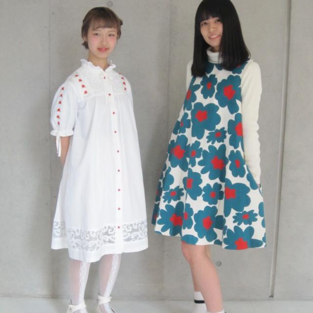 ☆★☆おしゃれな服作りを体験★☆★