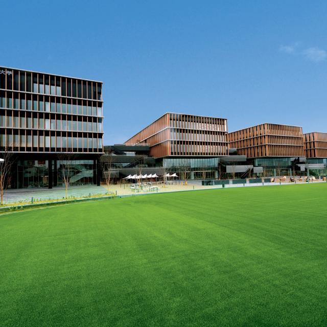 常葉大学 2018オープンキャンパス (静岡草薙キャンパス)1