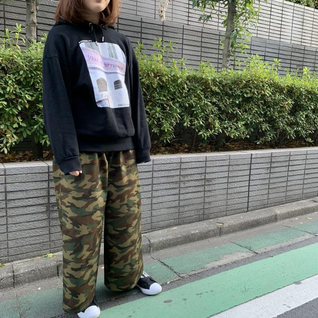 渋谷ファッション&アート専門学校 学校説明会+体験実習(スカートor パンツ)1